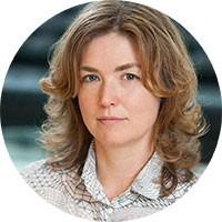 mathematician Dr Elena Boguslavskaya