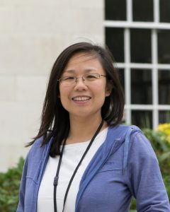 Dr Xuanli Luo